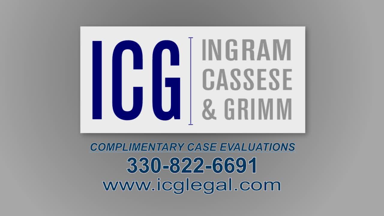 ICG case evaluation
