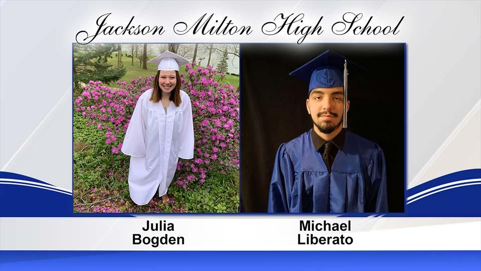 JACKSON-MILTON HIGH SCHOOL