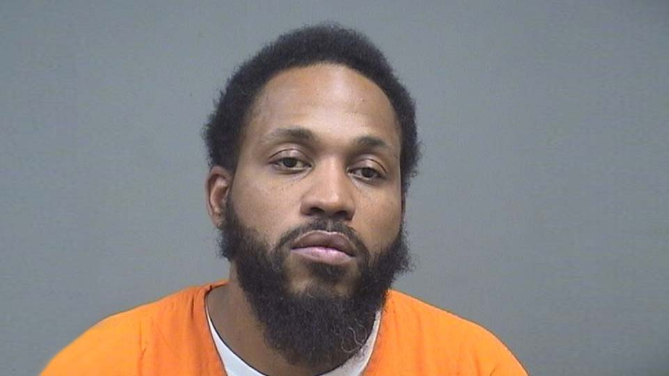 Jesse Stewart, 40. Arrested for possession of cocaine and fleeing and eluding police. Booked in the Mahoning County Jail
