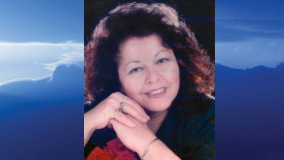 Joanne Rose Ramos, Youngstown, Ohio - obit