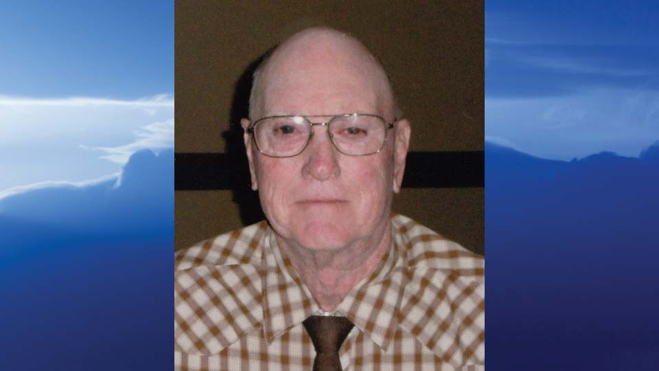 John Glenn Buckley, Lisbon, Ohio - obit