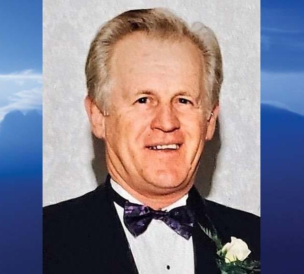 John R. Miller, Brookfield, Ohio - obit