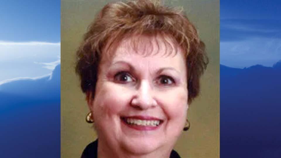Kathleen G. Jones, Andover, Ohio - obit