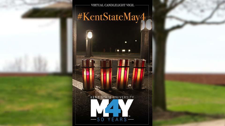 Kent State Shooting Anniversary