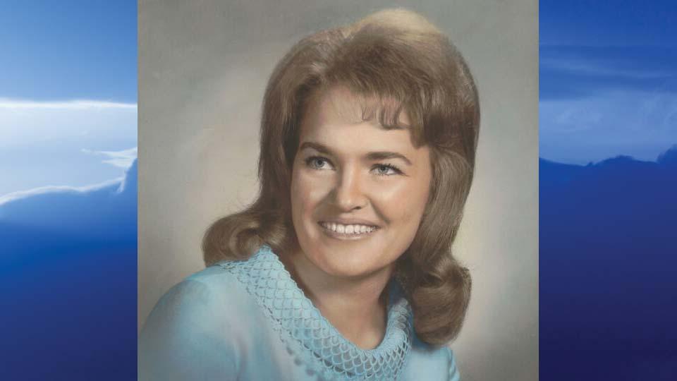 Lois Jean Morris, Columbiana, Ohio-obit