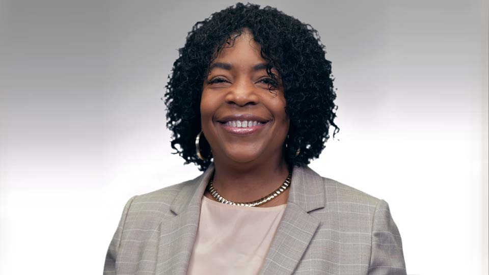 Laurie Davis, Director of Toll Operations