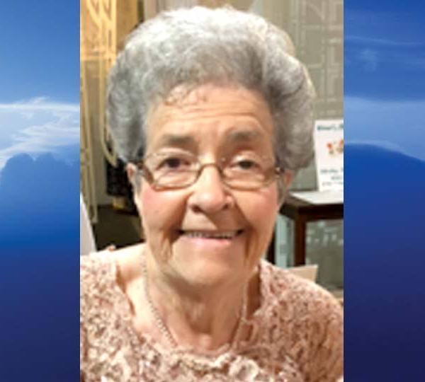 Louella Joyce Patterson, Canfield, Ohio - obit