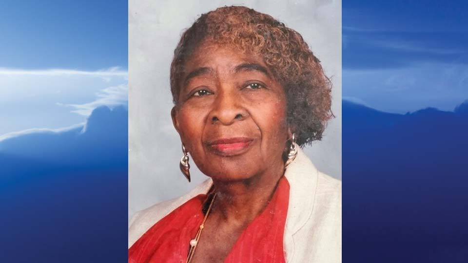 "Lucile ""Madea"" Tucker, Youngstown, Ohio - obit"