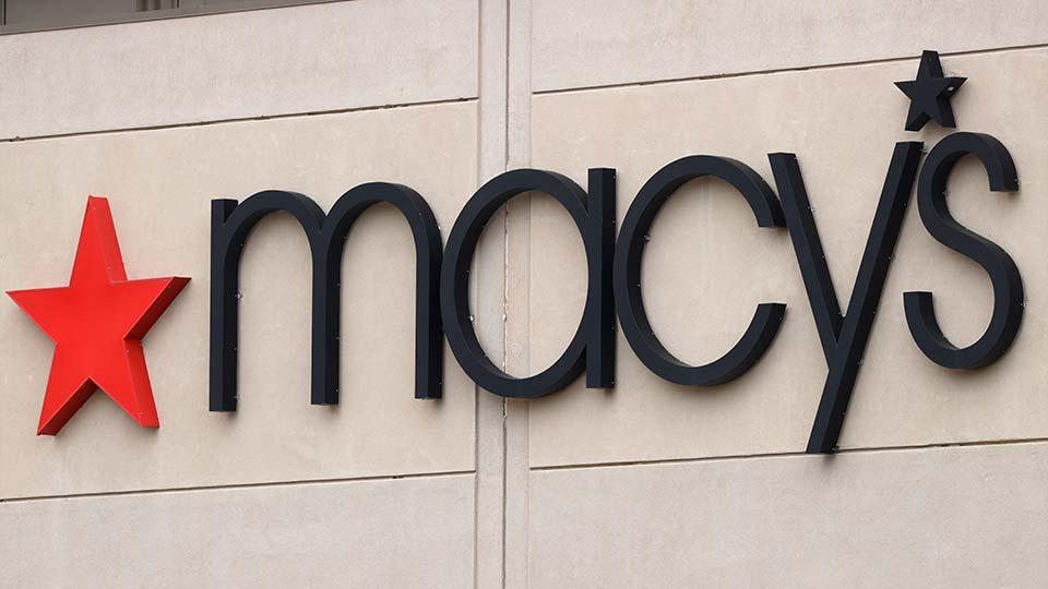 Macy's reopens