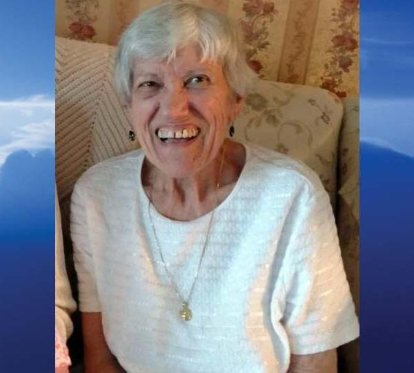Mariann E. (Poccia) Barker, Youngstown, Ohio - obit