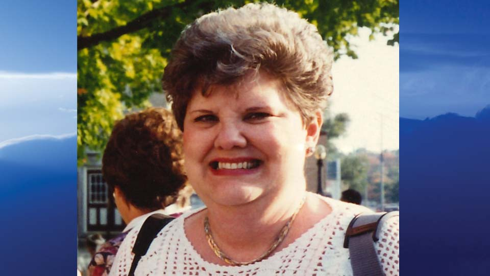 Marilyn J. Zeisler, Youngstown, Ohio - obit