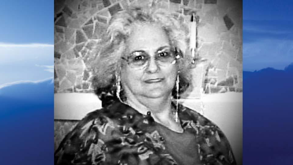 Marilyn Theresa Strishock, North Lima, Ohio - obit