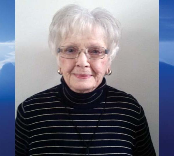 Marion Virginia (Burke) Kepley, Canfield, Ohio - obit