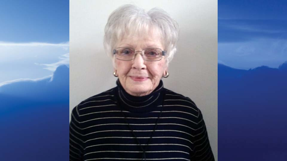 Marion Virginia (Burke) Kepley, Canfield, Ohio - obit