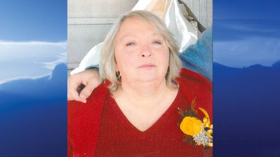 Martha Susan Hewitt, Warren, Ohio-obit
