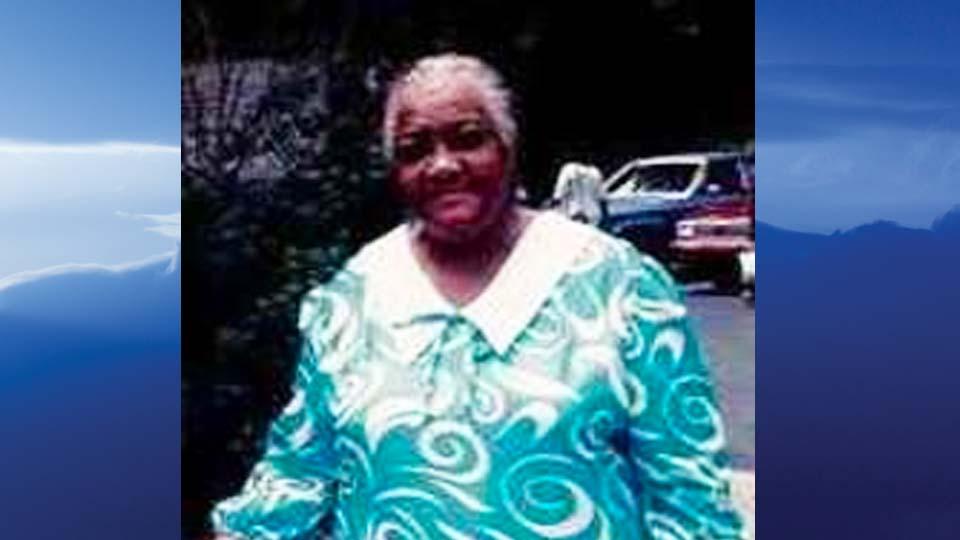 Mary Alice Woods Grooms, Warren, Ohio - obit