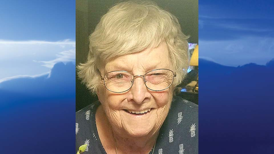 "Mary E. ""Betty"" Clayton, Salem, Ohio-obit"