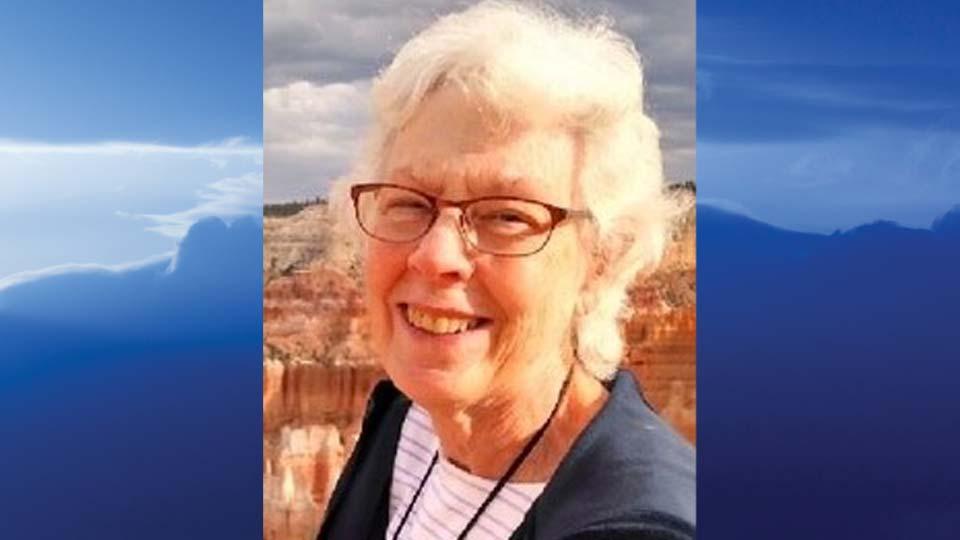 Mary Elizabeth Richardson, Sharon, Pennsylvania - obit