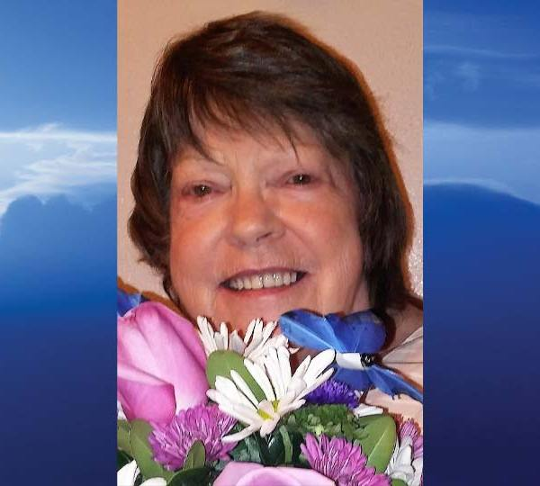 Mary F. Mills, Warren, Ohio - obit