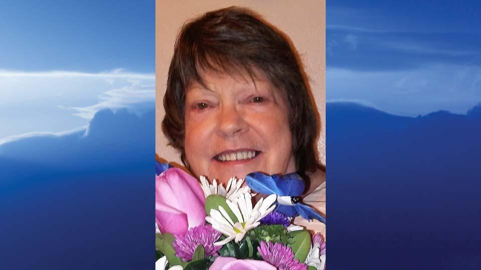 Mary F. Mills, Warren, Ohio - obit