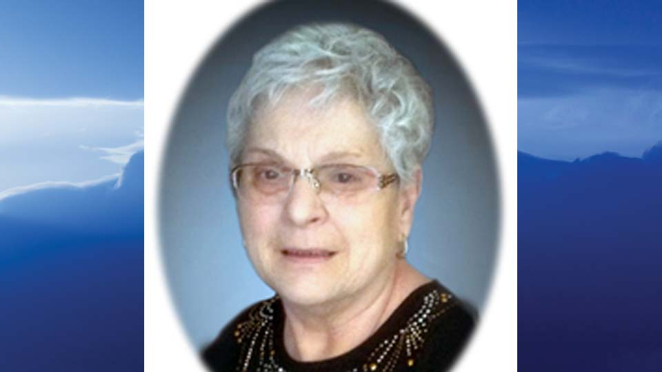 MaryAnn Moore, Hermitage, Pennsylvania - obit