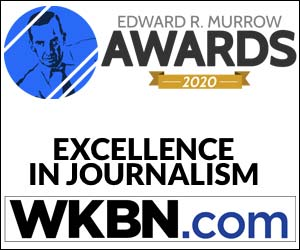 WKBN.com Murrow award