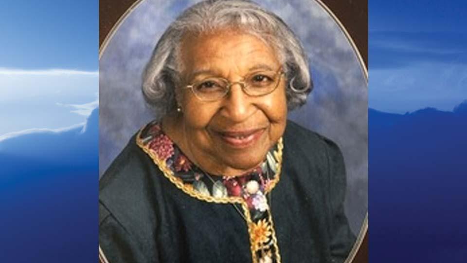 Nora Priscilla Blue, Warren, Ohio - obit