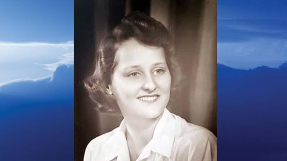 Norma June Combs, Lisbon, Ohio - obit
