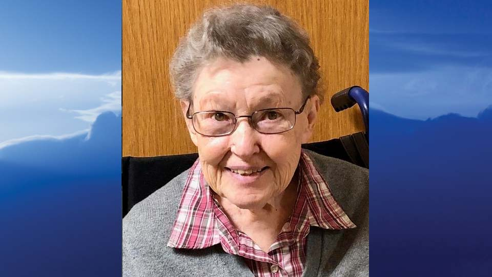 Patricia B. Hill, Sebring, Ohio - obit