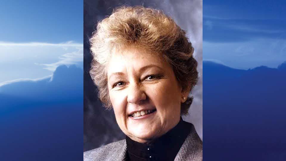 Patricia Eddy, Boardman, Ohio - obit