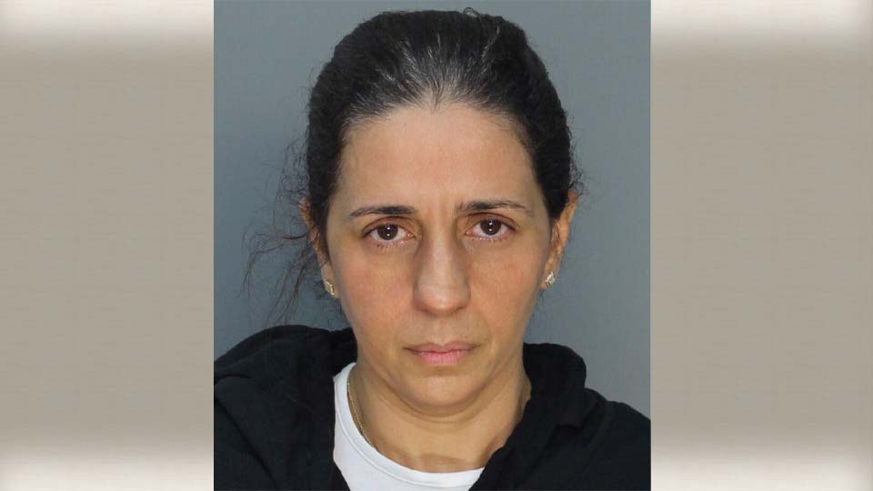 Patricia Ripley, is facing a first-degree murder charge for her son, Alejandro