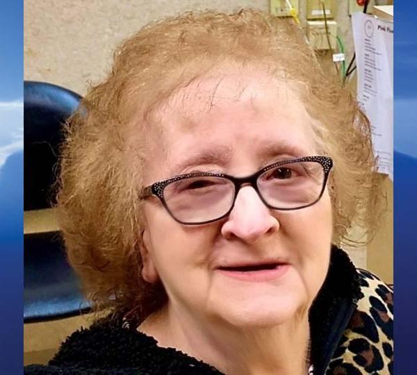Patricia Singer, Poland, Ohio-obit