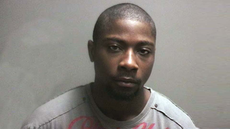 Reginald Whitfield, pleaded guilty Feb. 11, 2014, to charges of involuntary manslaughter and aggravated robbery