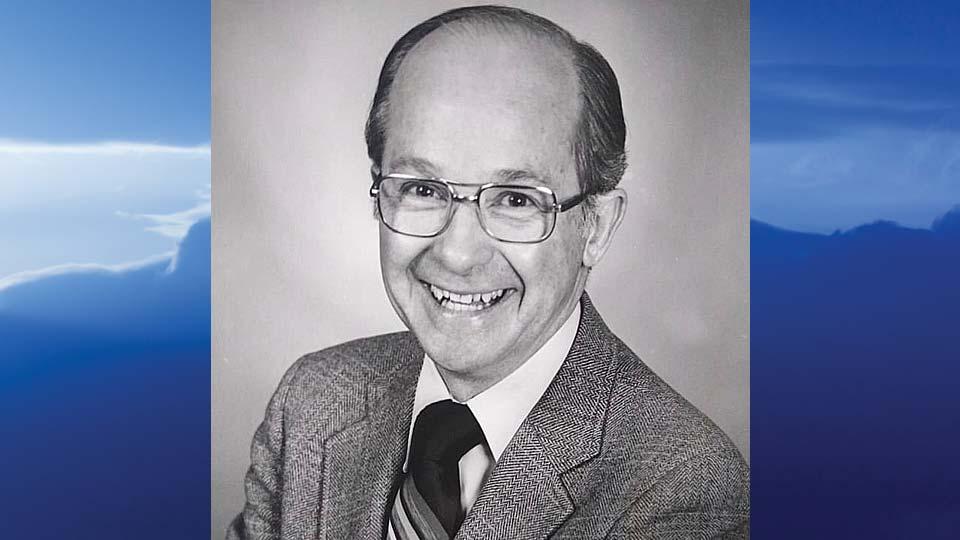 Rev. George E. Schreckengost, Sebring, Ohio-obit