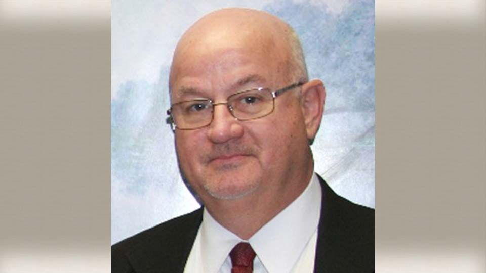Robert Herron not running for re-election as Columbiana County prosecutor