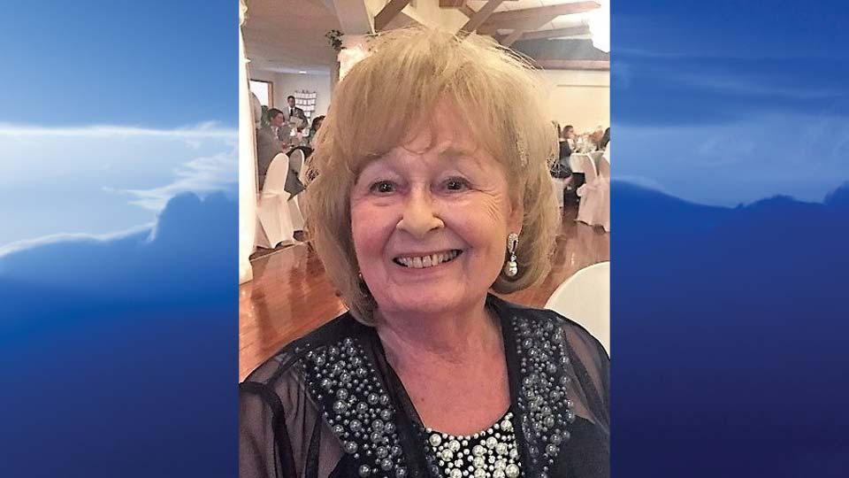 Rose Marie Simeon Durkos, Hubbard, Ohio - obit