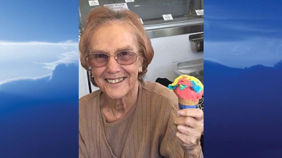 Ruth Lorraine Baker, Lake Milton, Ohio-obit