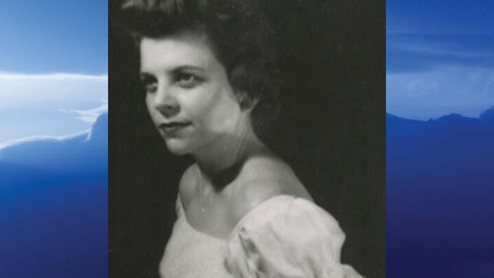 Sally Joanne Gillium, Braceville, Ohio - obit