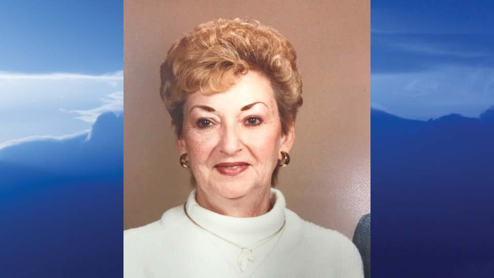 Sarah M. Leavens, Youngstown, Ohio - obit