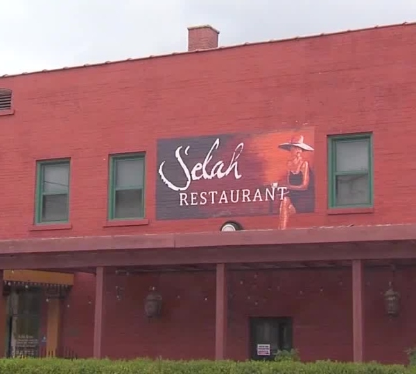 Selah Restaurant, Struthers