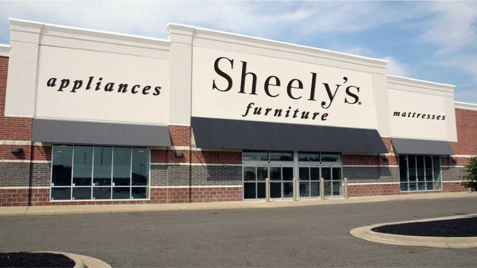 Sheely's expands business to Cleveland market.