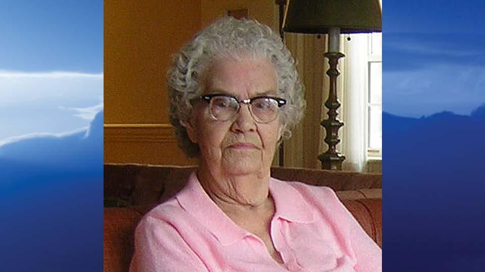 Shirley A. Morris, Sebring, Ohio-obit