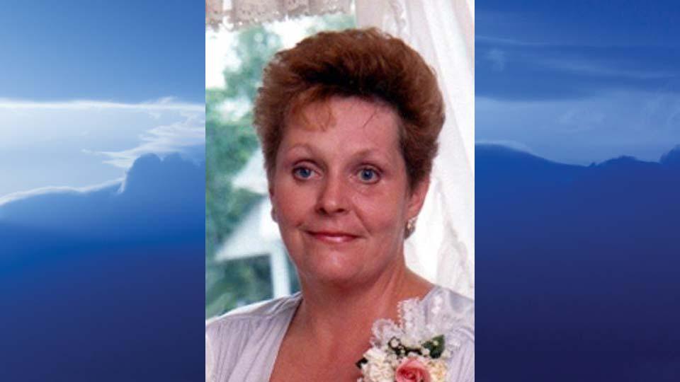 Susan Ellen Pasquale, Youngstown, Ohio - obit