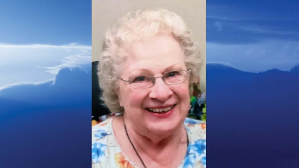 Sylvia H. Craigo, Struthers, Ohio - obit
