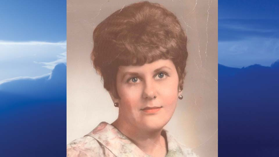 Theresa Helen Harvey, Warren, Ohio - obit