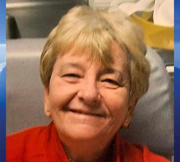 Theresa M. Johnston, Struthers, Ohio-obit