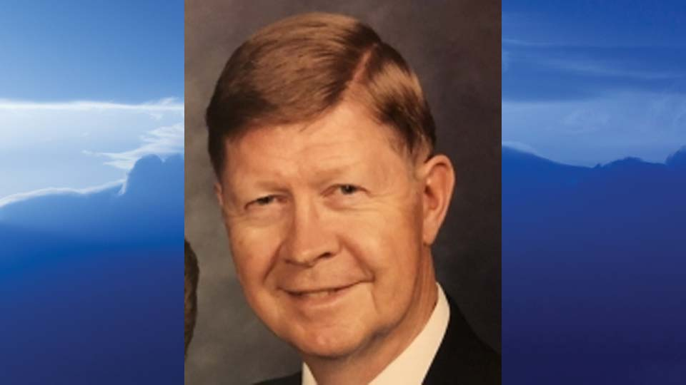 Thomas Norman Dobbelstein, Canfield, Ohio - obit