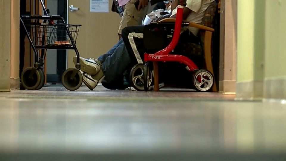 The VA clinic in Youngstown is getting some relief as other clincis in the state are expanding in-person services.