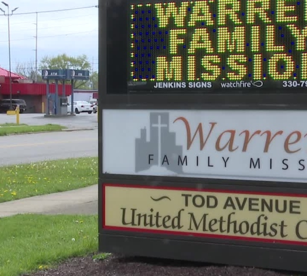 Warren Family Mission