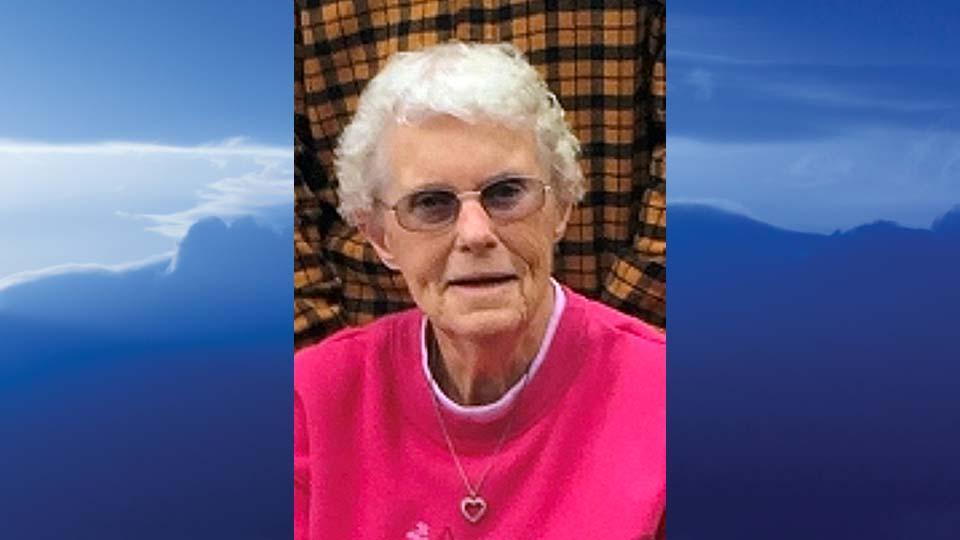 Wilma J. Wojtowicz, Leavittsburg, Ohio-obit